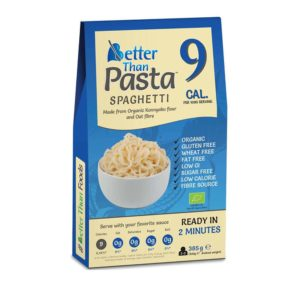 better than foods makaron konjac spaghetti bio
