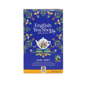 english tea shop herbata earl grey 20x2,5g