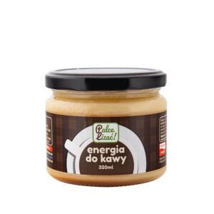 palce lizac energia do kawy 320ml